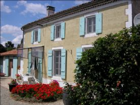 property in Aulnay