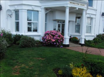 property in Clacton-on-Sea