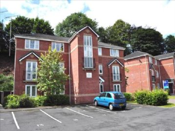 property in Macclesfield