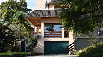 property in Pau