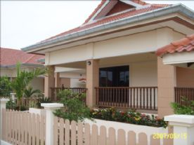 property in Hua Hin