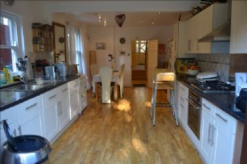 property in Crouch End