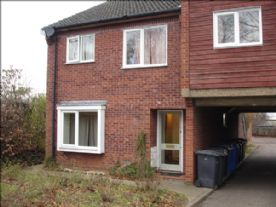 property in Norwich