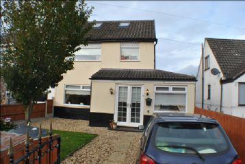 property in Lydiate