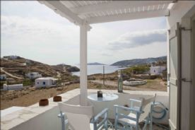 property in Sifnos, Fassolou