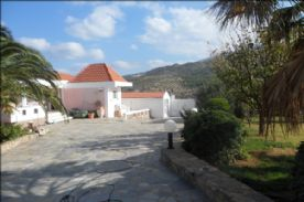 property in Near Maronia