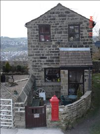 property in Keighley