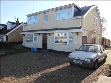 property in Little Clacton