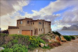 property in Pringle Bay