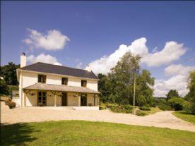 property in Doccombe