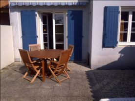 property in Chatelaillon Plage