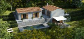 property in Castelnuovo Magra