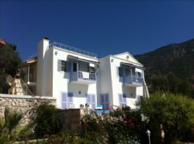 property in Kalkan