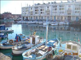 property in Genova