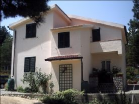 property in Castelsilano