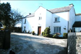 property in Clitheroe