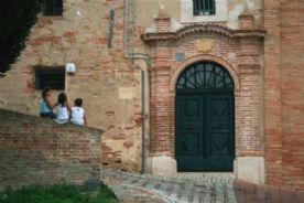 property in Sant Angelo In Pontano