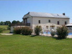 property in La Malric
