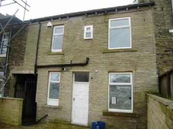 property in Bradford