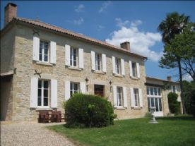 property in Fosses Et Baleyssac