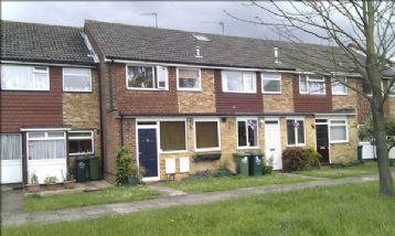 property in Shepperton
