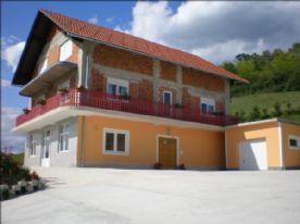 property in Pregrada