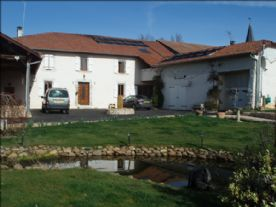 property in Cazaril Tambourès