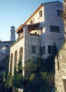 property in Pierrefeu