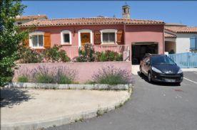 property in Le Bousquet-d'Orb