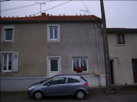 property in Courlay