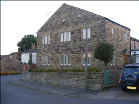 property in Bradford