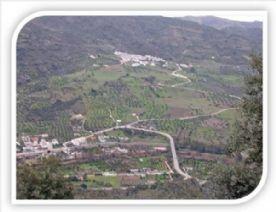 Jimera Village Above, Station Below