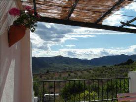 veiw from terrace