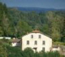 property in Olliergues