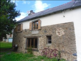 property in Le Villot
