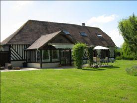 property in St-Pierre-sur-Dives