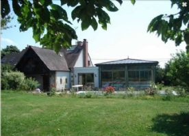 property in St-Menoux