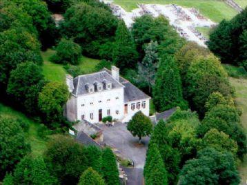 property in Guémené-sur-Scorff