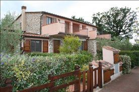 property in Rocchette Di Fazio