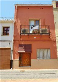 property in Beniarjo