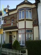 property in East Finchley