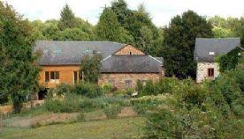 property in La Croisille Sur Briance