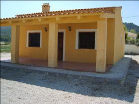 property in Pliego