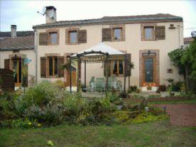 property in St Ouen Sur Gartempe