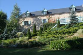 property in La Fouillade
