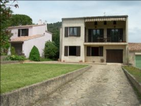 property in Chateau-Arnoux-St-Auban