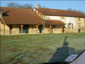 property in Crouseilles