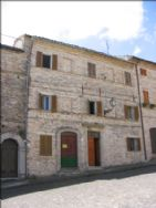 property in Monsampietro Morico