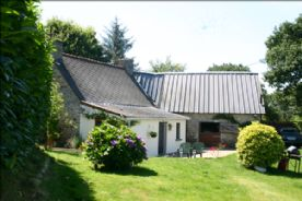 property in St Connan