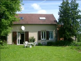 property in Bengy Sur Craon
